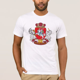 Lithuanian Coat of Arms T-shirt