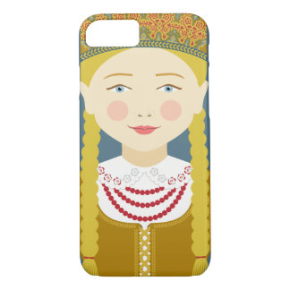 Lithuanian Matryoshka Case