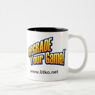 LITKO Game Accessories Company Mug