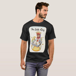 Litlle King Dark T-Shirt