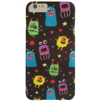 Litte mosters iPhone cover .