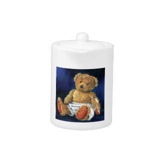 Little Acorn, a Favourite Teddy
