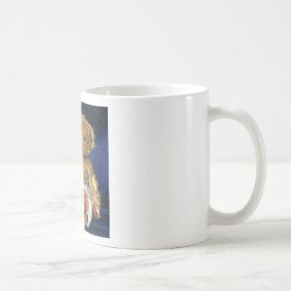 Little Acorn, a Favourite Teddy Coffee Mug