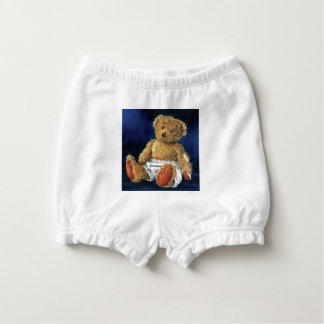 Little Acorn, a Favourite Teddy Diaper Cover