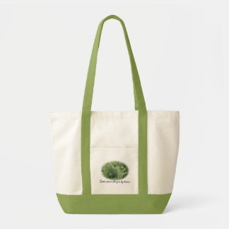 Little Actions Add Up to Big Dreams Tote Bag