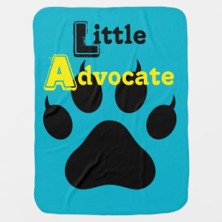Little Advocate Baby Blanket