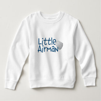 Little Airman Sweatshirt
