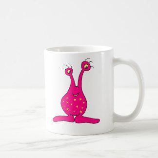 Little Alien Coffee Mug