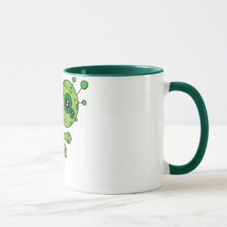 Little Alien Mug