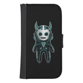 Little Alien Phone Wallet