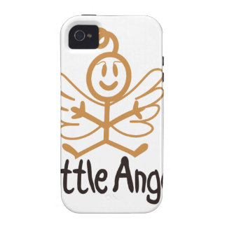 Little Angel iPhone 4 Case