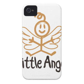 Little Angel Case-Mate iPhone 4 Cases
