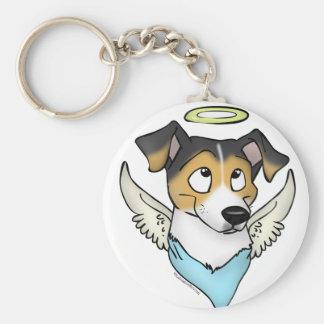 Little Angel Keychain