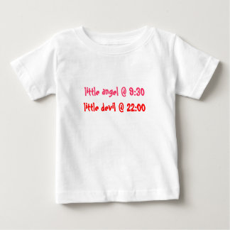 Little Angel naomis_collection Baby T-Shirt