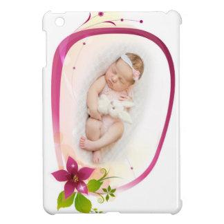 Little Angel Sleeping 041 iPad Mini Cases
