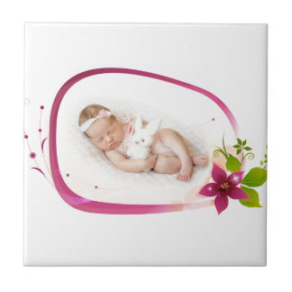 Little Angel Sleeping 041 Tile