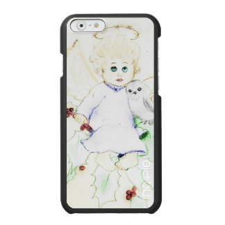 Little Angel - Soft and Dreamy Incipio Watson™ iPhone 6 Wallet Case