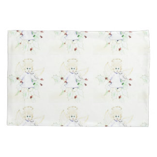 Little Angel - Soft and Dreamy Pillowcase