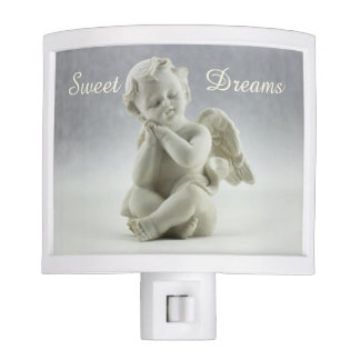 Little Angel Sweet Dreams Night Light