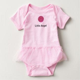 Little Angel Tutu - Infant Baby Bodysuit