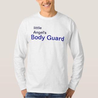 Little Angels Body Guard T-Shirt