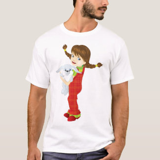 Little Anna shirt