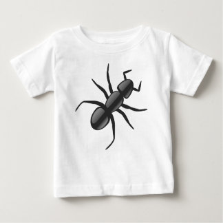 Little Ant Baby T-Shirt