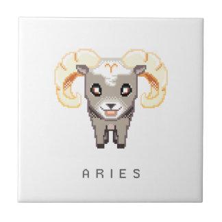 Little Aries Ceramic Tile
