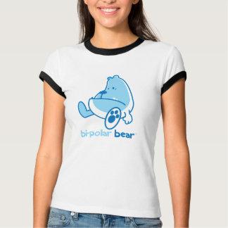 little artika | bi-polar bear T-Shirt