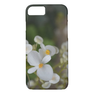 Little Baby Flowers Case-Mate iPhone Case