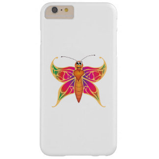 'Little Baby Love Seal' Butterfly Iphone case