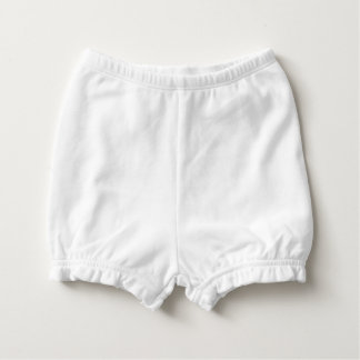 'Little Baby Love Seal' Duck Character Bloomers Diaper Cover