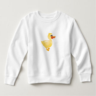 'Little Baby Love Seal' Duck Sweater