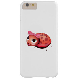 'Little Baby Love Seal' Ladybug Iphone case