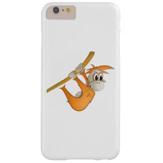 'Little Baby Love Seal' Orangutan Iphone case
