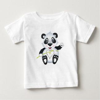 'Little Baby Love Seal' Panda Character T-Shirt