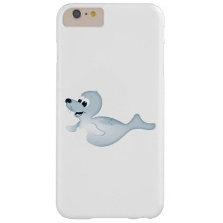 'Little Baby Love Seal' Seal Character Iphone case