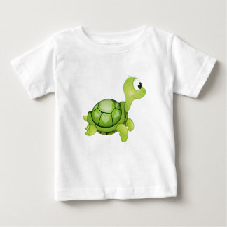 'Little Baby Love Seal' Turtle Character T-Shirt