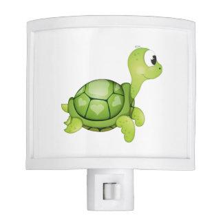 'Little Baby Love Seal' Turtle Night Light