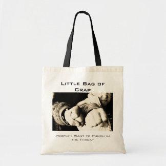 Little Bag of Crap