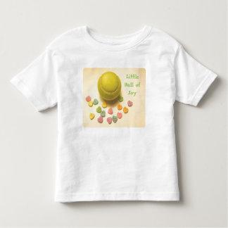 Little Ball of Joy Toddler T-shirt