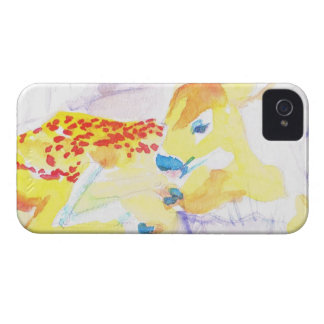 Little bambi iPhone 4 cases