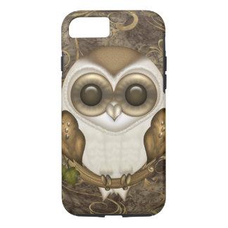 Little Barn Owl iPhone 8/7 Case