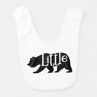 Little Bear Bib