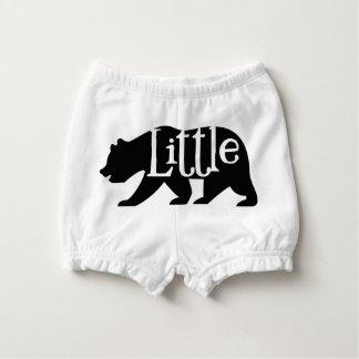 Little Bear Diaper Cover