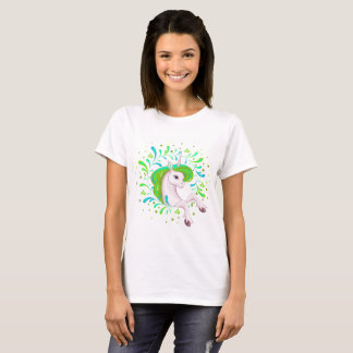 Little beautiful unicorn unicorn T-Shirt