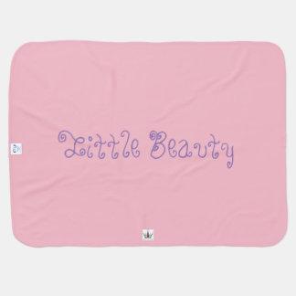 Little Beauty Baby Blanket