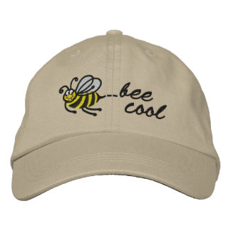 Little Bee - bee cool - Cap