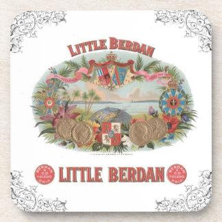 Little Berdan Coaster