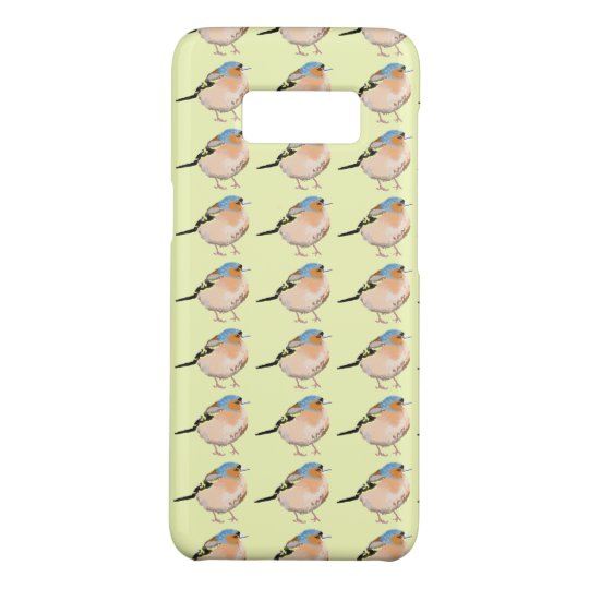 little bird Case-Mate samsung galaxy s8 case